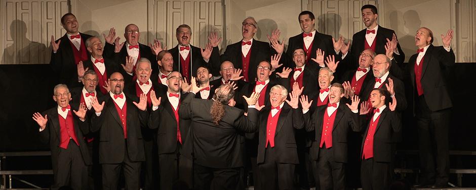 West Branch Chorus